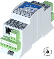 iSMA-B-4I4O-H-IP MINI-IP IO mit 4DI 4DO
