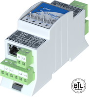 iSMA-B-4TO-H-IP MINI-IP IO mit 4TO